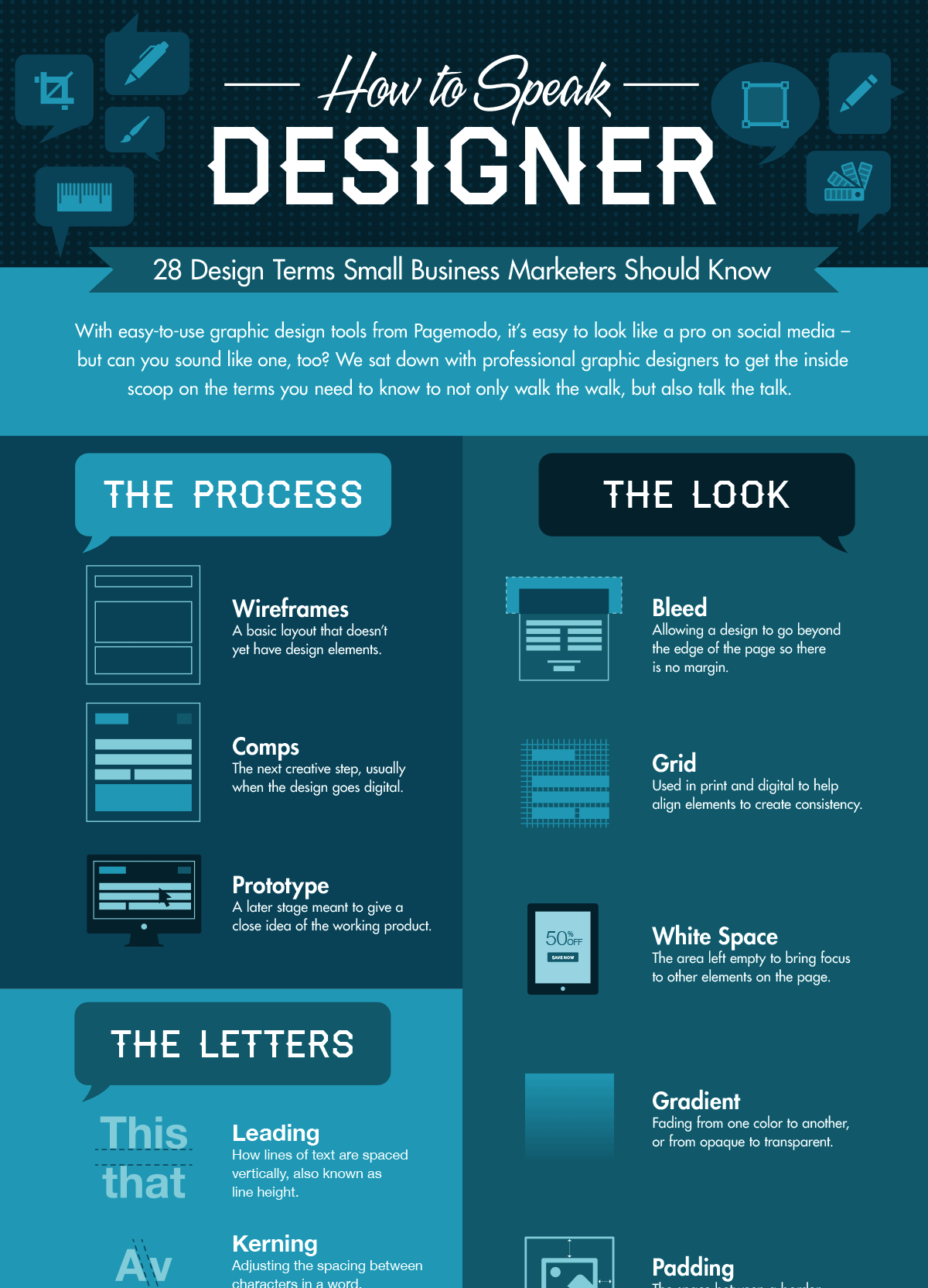 75  social media infographic examples  ideas  u0026 templates