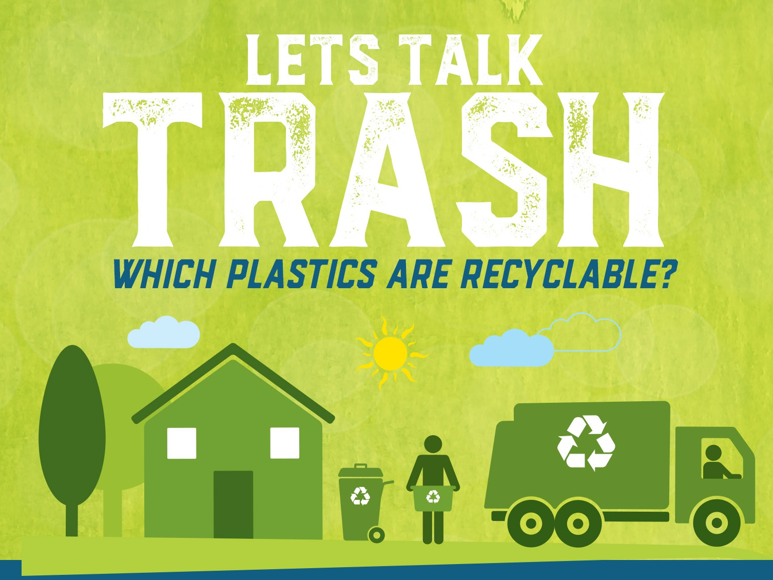let u0026 39 s talk trash - 1000  infographics ideas