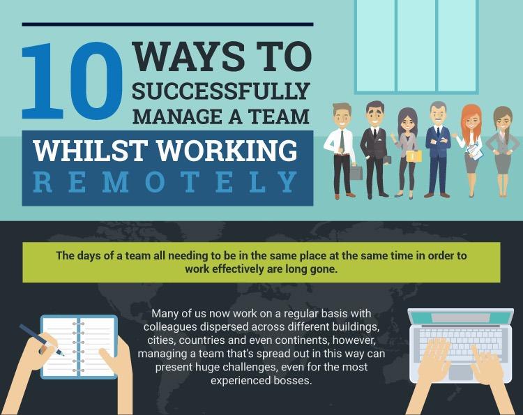 work infographic