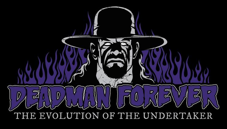 Evolution of the undertaker: Deadman forever