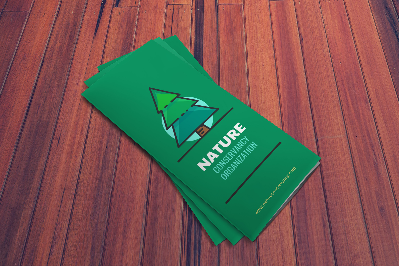 organization brochure examples
