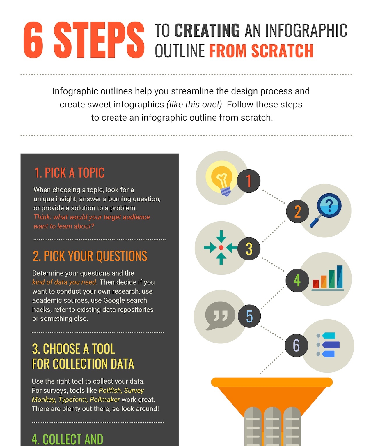 100  new business infographic ideas  examples  u0026 templates