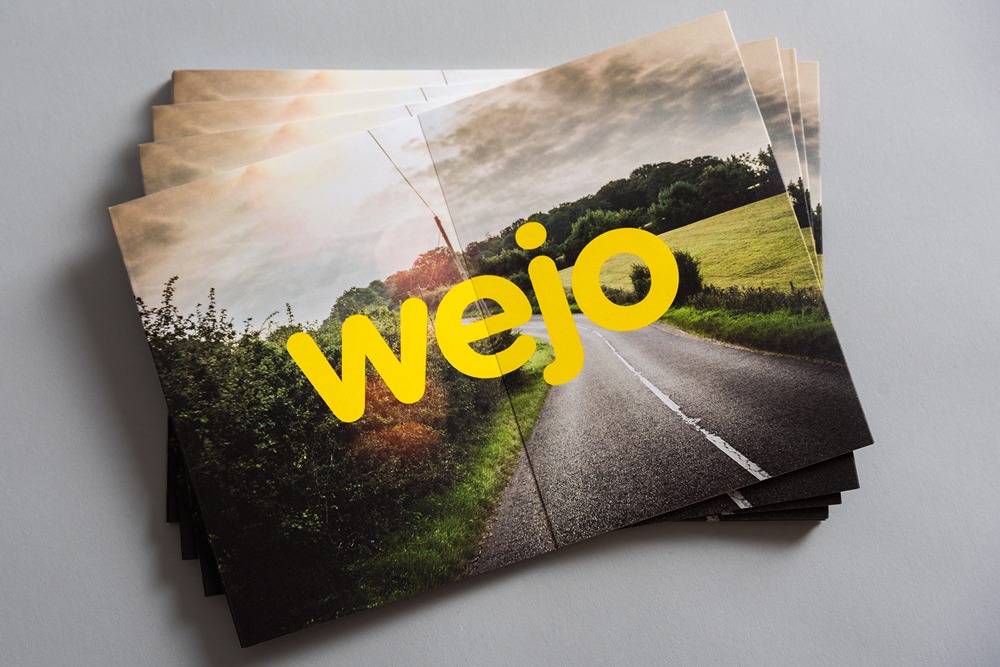 Wejo Conference Event Brochure Example3