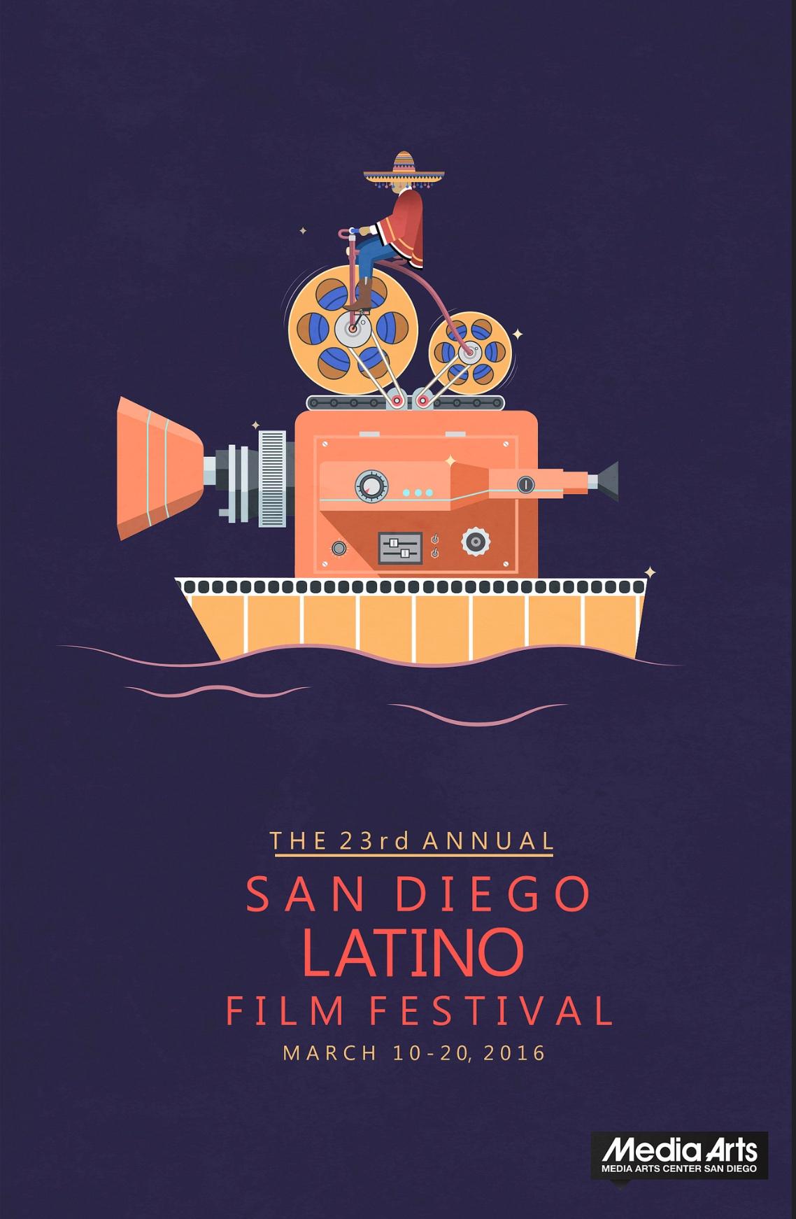 san diego u0026 39 s 23rd annual san diego latino film festival