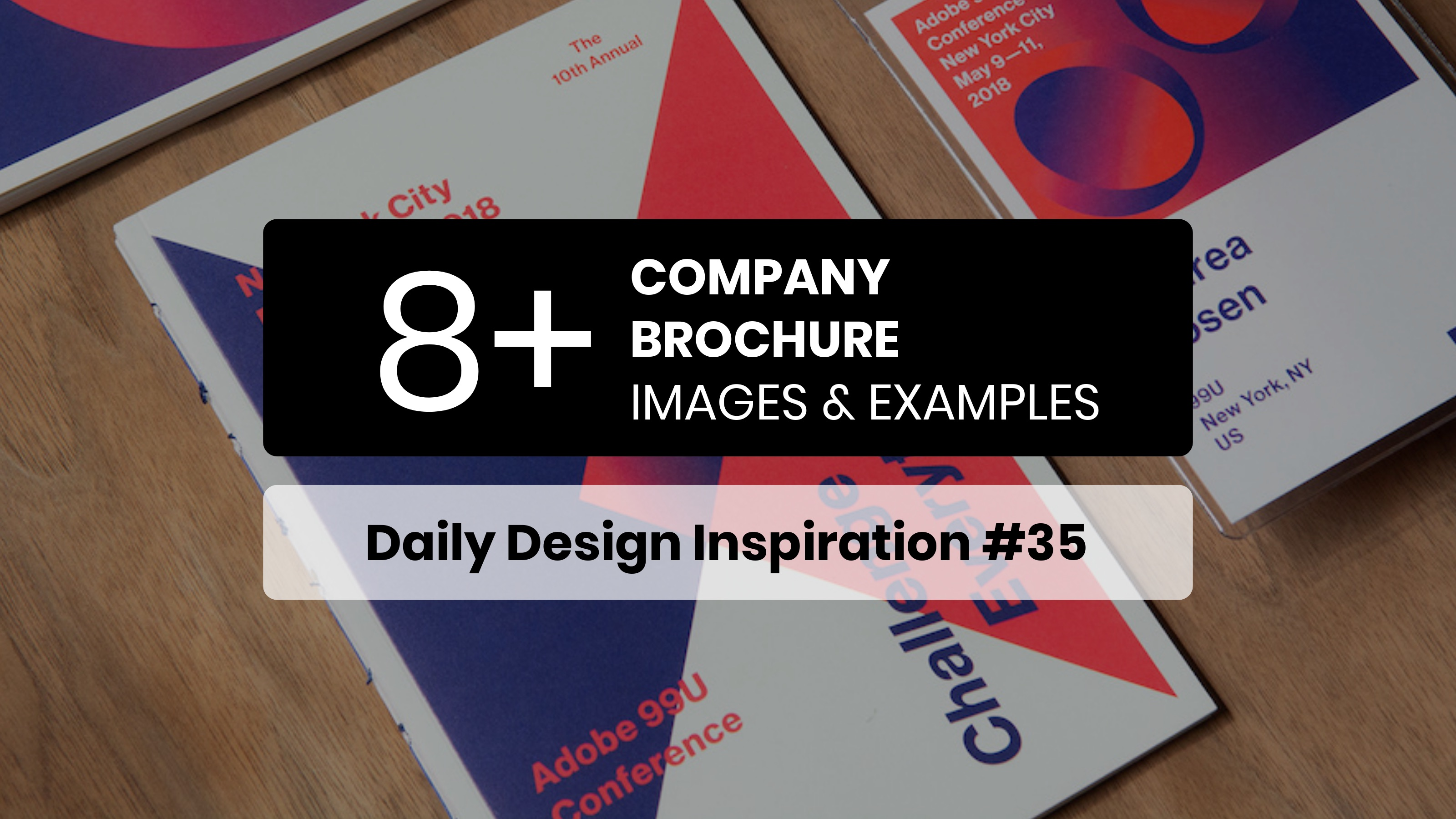 20 business brochure examples to inspire your design venngage gallery