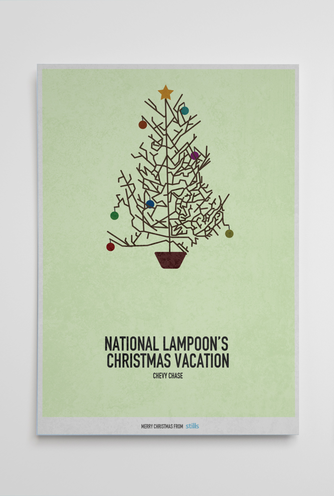 8+ Holiday Movie Posters Design Ideas, Examples